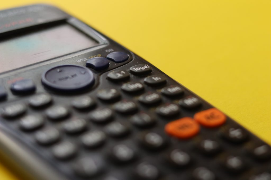 Music Licence cost calculator